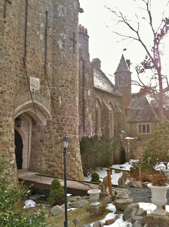 Hammond Castle, Gloucester, MA