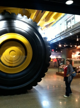 14 ft tires