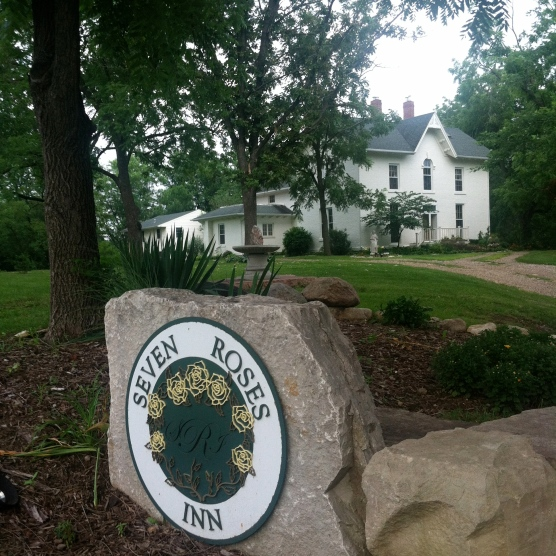 Seven Roses Inn
