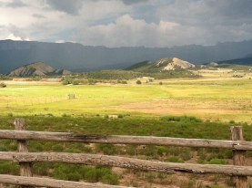 Beautiful Colorado