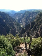 Black Canyon Gunnison NP