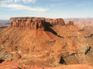 View from the Rim Trail