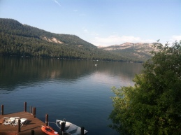 Donner Lake, CA