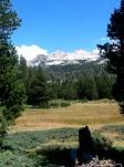 Wrights Lake hike