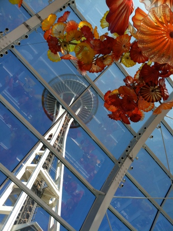 Chihuly Museum, Seattle