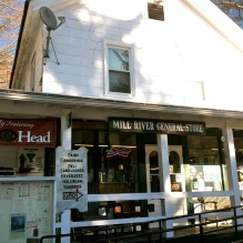 Mill River General Store
