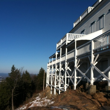 The Summit House