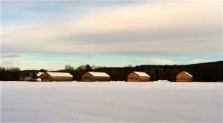 Farmington Trail, CT