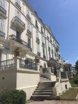 Alexandre III Apartments