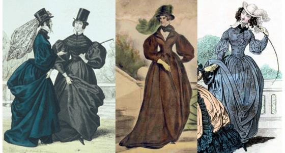 habits-1830s